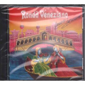Rondo' Veneziano Concerto Futurissimo / Ariola 4007196105355