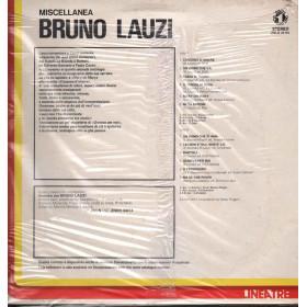 Bruno Lauzi - Miscellanea / Numero Uno ZNLN 33194 Linea Tre