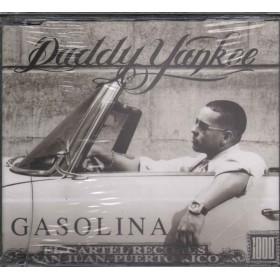 Daddy Yankee CD'S Gasolina Nuovo Sigillato 0602498815830