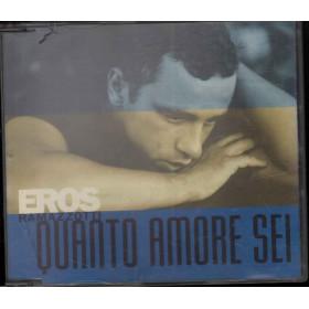 Eros Ramazzotti CD'S Quanto Amore Sei Nuovo 0743215218326