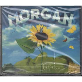Morgan CD'S The Baby Nuovo Sigillato 5099767415320