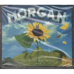 Morgan CD'S The Baby Nuovo Sigillato 5099767415320