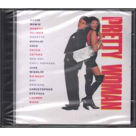 AA.VV. CD Pretty Woman OST Soundtrack Sigillato 0077779349227