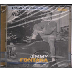 Jimmy Fontana 2 I Grandi Successi Originali Flashback 0743218198427