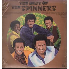 The Spinners Lp Vinile The Best Of The Spinners / Motown MKK 1007 Sigillato