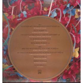 The Spinners Lp 33giri The Best Of The Spinners Sigillato Motown – MKK 1007