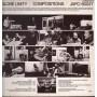 Globe Unity Lp 33giri Compositions Nuovo Japo Records – JAPO 60027