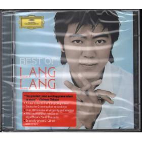 Lang Lang CD Best Of Lang Langr Sigillato 0028947790143