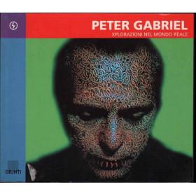 Ida Tiberio Libro Peter Gabriel Xplorazioni Nel Mondo Reale 9788809214729
