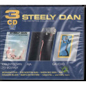 Steely Dan 3 CD The Definitive Collection MCD 32176 Sigillato 0008813217622