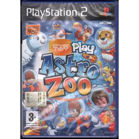 Eyetoy Play: Astro Zoo Videogioco Playstation 2 PS2 Sigillato 0711719632993
