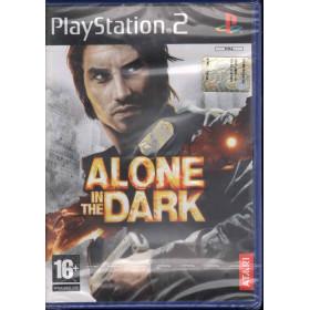 Alone In The Dark Videogioco Playstation 2 PS2 Sigillato 3546430124420