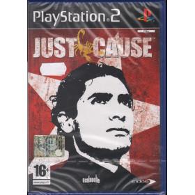 Just Cause Videogioco Playstation 2 PS2 Sigillato 5021290025769