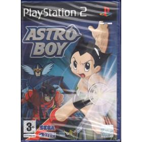Astro Boy Videogioco Playstation 2 PS2 Sigillato 5060004763061