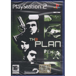 The Plan Videogioco Playstation 2 PS2 Sigillato 3760007414350