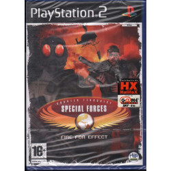 CT Special Forces Videogioco Playstation 2 PS2 Sigillato 3760049396430