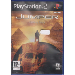 Jumper Videogioco Playstation 2 PS2 Sigillato 5021290035126