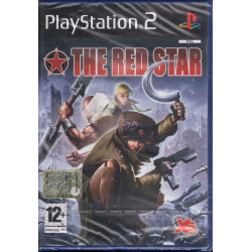 The Red Star Videogioco Playstation 2 PS2 Sigillato 5026555306522