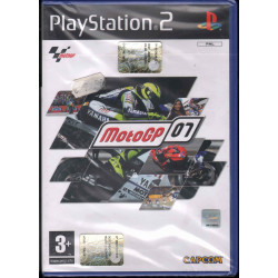 Moto GP 07 Videogioco Playstation 2 PS2 Sigillato 5055060924037
