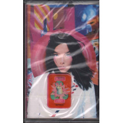 Bjork ‎ MC7 Post‎ / Polydor ‎527733-4 Sigillato 0731452773340