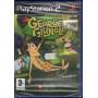 George Della Giungla Videogioco Playstation 2 PS2 Sigillato 5060050945725