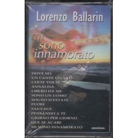 Lorenzo Ballarin MC7 Mi Sono Innamorato Sigillato 8027851037049