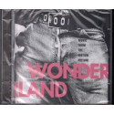 AA.VV. CD Wonderland OST Soundtrack Sigillato 5099751364122
