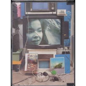 Bjork (Björk ) DVD Vessel / Polydor – 065584-9 Sigillato 0044006558493