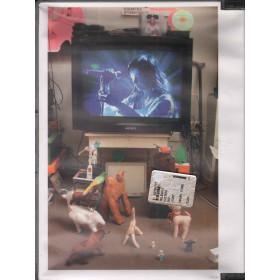 Bjork (Björk) DVD Cambridge / Polydor 589 7299 Sigillato 0731458972990