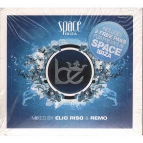 Elio Riso & Remo 2 CD Space Ibiza Sigillato 0602498237328