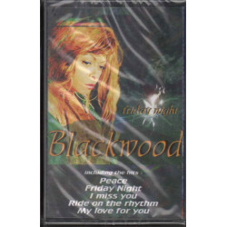 Blackwood MC7 Friday Night ‎ Sigillato 8022425020182