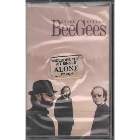 Bee Gees MC7 Still Waters / Polydor 537 302-4 Sigillata 0731453730243