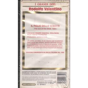 Il Figlio Dello Sceicco VHS Rodolfo Valentino Sigillata 8012296063203
