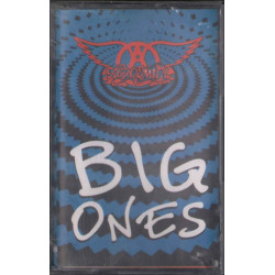 Aerosmith MC7 Big Ones / Geffen Records ‎GEC 24546 Sigillata