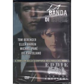 La Banda Di Eddie DVD Tom Berenger / Ellen Barkin Sigillato 8016207303525