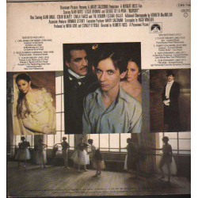 AA.VV. Lp 33giri Nijinsky - A True Story Motion Picture Soundtrack Nuovo 026409