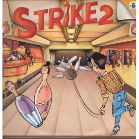 """AA.VV. Vinile 12"""" Strike 2 Nuovo Il Discotto / ART 1050"""