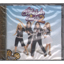 The Cheetah Girls CD The Cheetah Girls 2 / EMI Sigillato 0094638413523