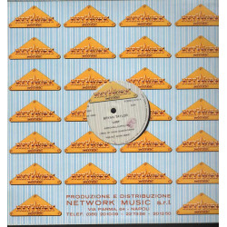 """Bryan Taylor  Vinile 12"""" 33rmp Lucy Nuovo NW 10003"""