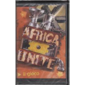 Africa Unite MC7 Il Gioco Nuova Sigillata 0731453603448