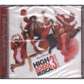The High School Musical Cast CD High School Musical 3: Senior Year Sig 5099924284608