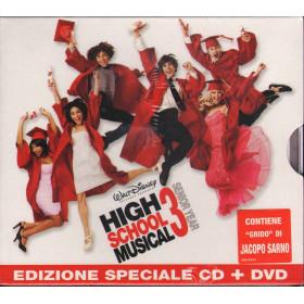 High School Musical 3: Senior Year CD DVD Sigillato 5099924285308