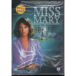 Miss Mary DVD Julie Christie / Nacha Guevara Sigillato 8032807003252