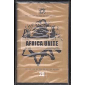 Africa Unite MC7 - 20 Nuova Sigillata 0731454889247