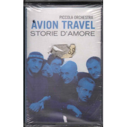 Avion Travel MC7 Storie D'Amore ‎‎Nuova Sigillata 3259130074543