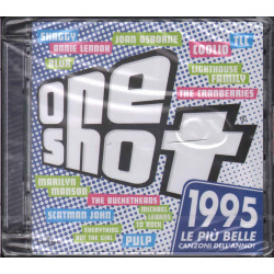AA.VV. CD One Shot 1995 / Universal 530 531-2 Sigillato 0600753087688