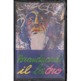 Angelo Branduardi MC7 Il Ladro Nuova Sigillata 0042284709743