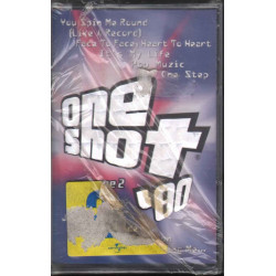 AA.VV. MC7 One Shot '80 vol  2  / Universal  Sigillata 0602577706844