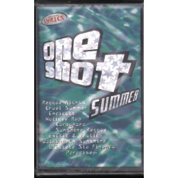 AA.VV. MC7 One Shot Summer / Universal  Sigillata 0731452495747