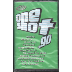 AA.VV. MC7 One Shot '90 Volume 2 / Universal  Sigillata 0731452074249